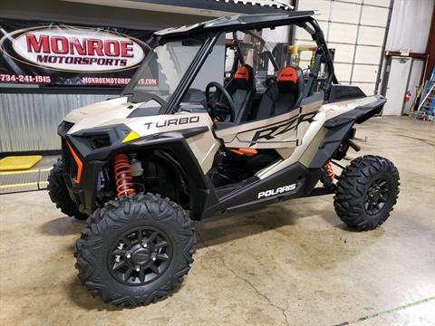 2021 Polaris RZR XP Turbo in Monroe, Michigan - Photo 1
