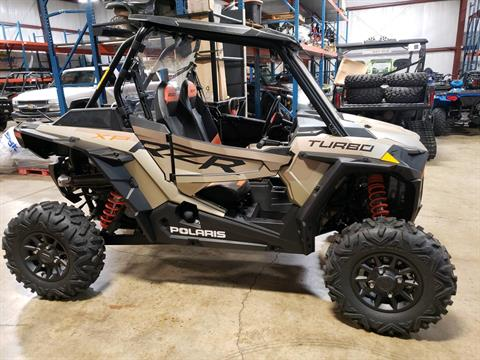 2021 Polaris RZR XP Turbo in Monroe, Michigan - Photo 3