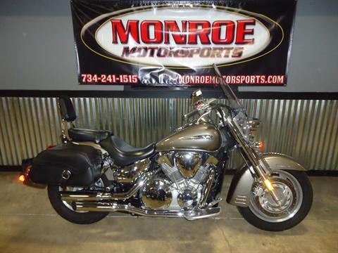 2009 Honda VTX®1300T in Monroe, Michigan