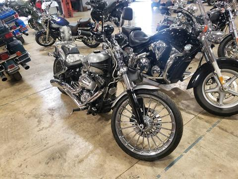 2015 Harley-Davidson Breakout® in Monroe, Michigan - Photo 2