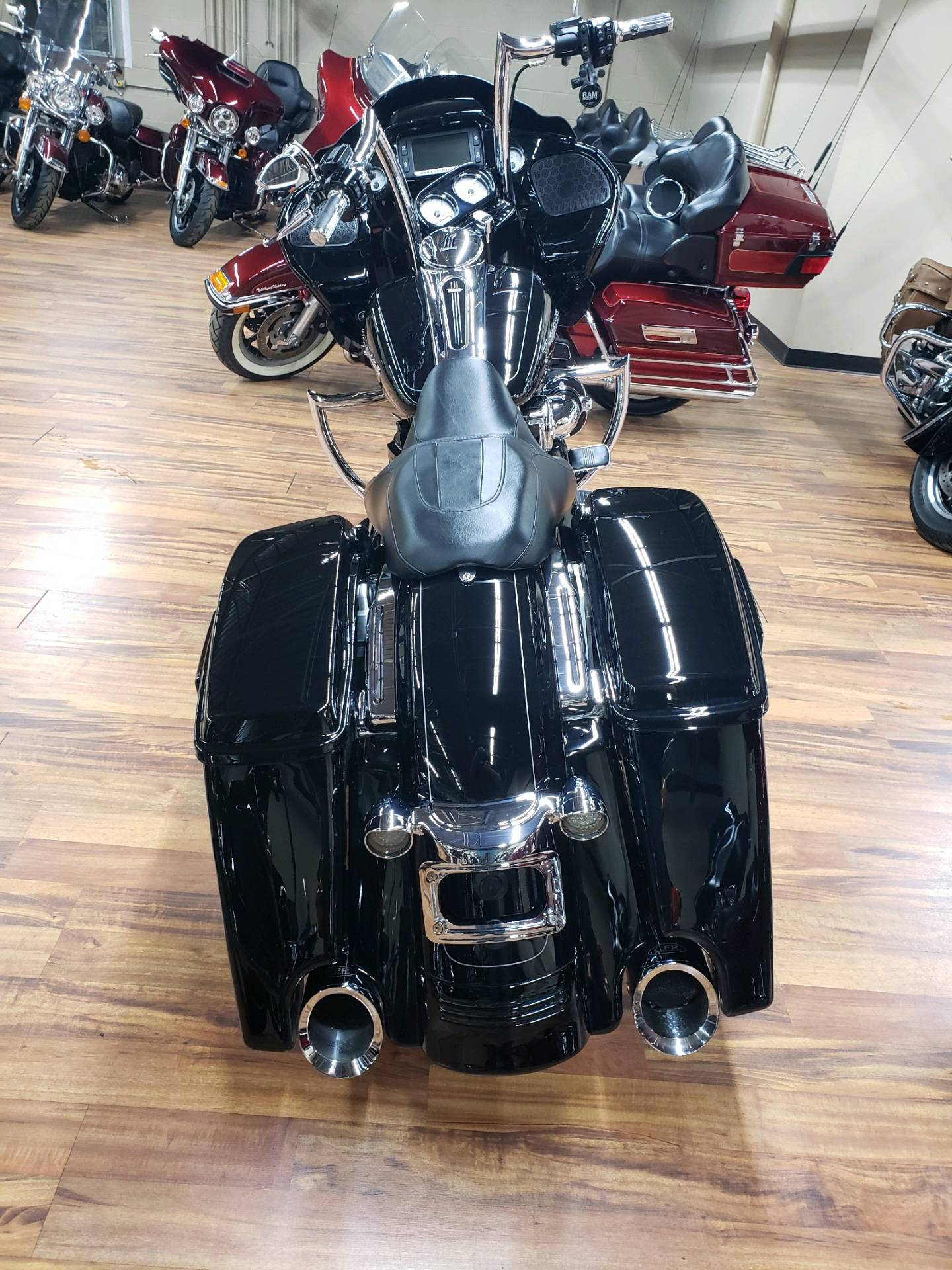 2016 Harley-Davidson Road Glide® Special in Monroe, Michigan