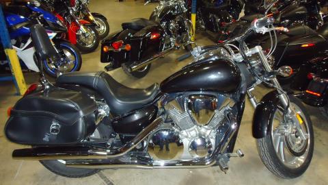 2008 Honda VTX®1300C in Monroe, Michigan
