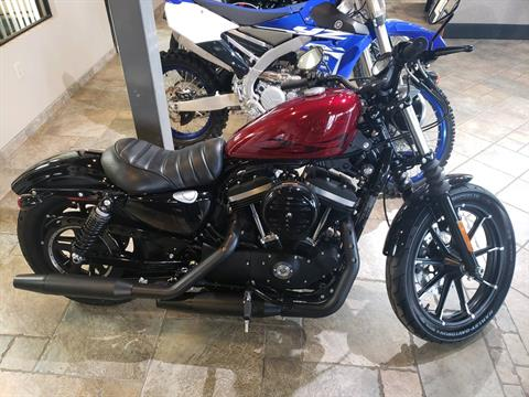 2017 Harley-Davidson Iron 883™ in Monroe, Michigan - Photo 1