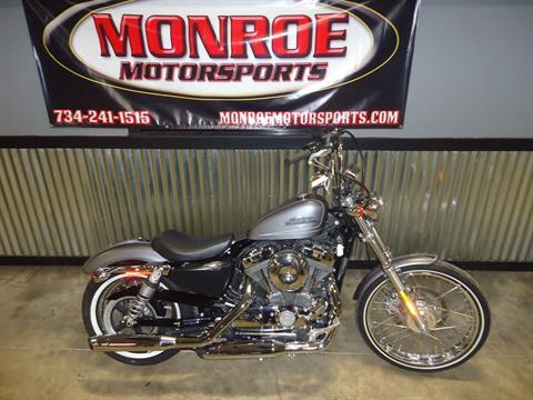 2016 Harley-Davidson Seventy-Two® in Monroe, Michigan