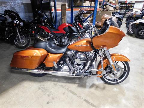 2016 Harley-Davidson Road Glide® in Monroe, Michigan