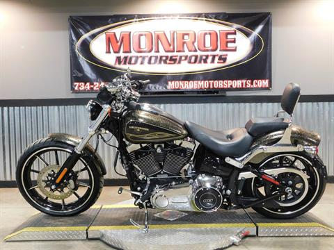 2016 Harley-Davidson Breakout® in Monroe, Michigan - Photo 2