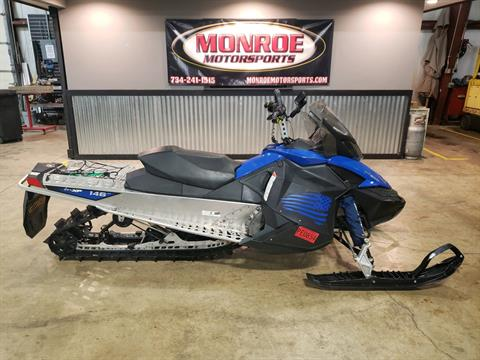2010 Ski-Doo Summit® Sport in Monroe, Michigan - Photo 1