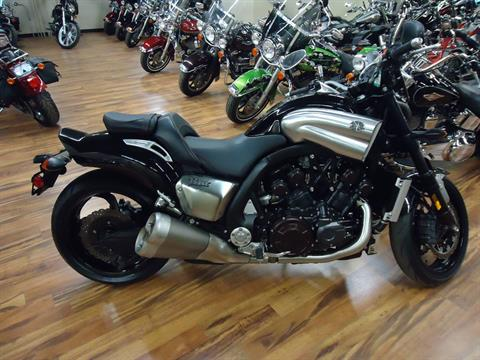 2009 Yamaha VMAX in Monroe, Michigan