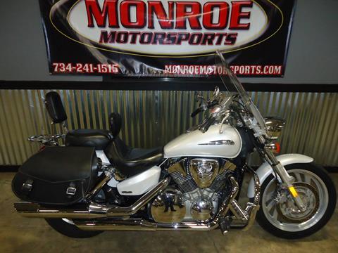 2007 Honda VTX™1300C in Monroe, Michigan