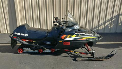 2001 Polaris Super Sport in Monroe, Michigan