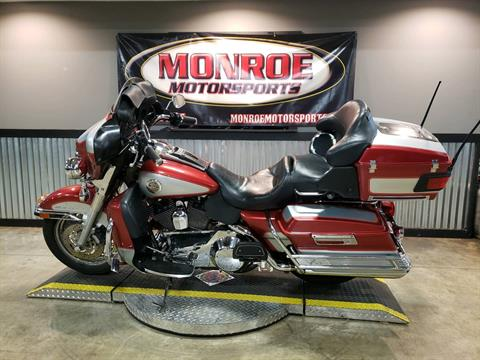 2004 Harley-Davidson FLHTCUI Ultra Classic® Electra Glide® in Monroe, Michigan - Photo 2