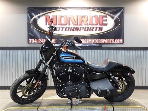 2019 Harley-Davidson Iron 1200™ in Monroe, Michigan - Photo 2