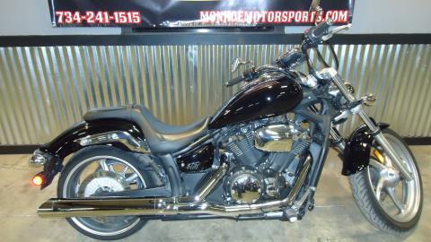 2012 Yamaha Stryker in Monroe, Michigan