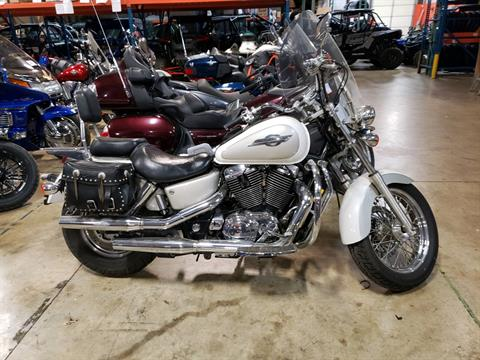 1996 Honda SHADOW in Monroe, Michigan