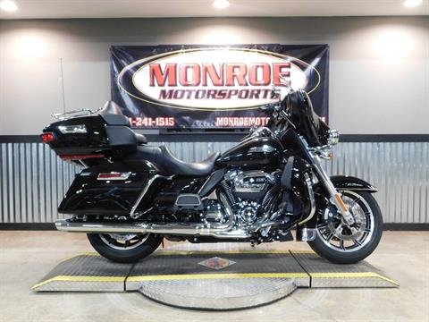 Used Harley-Davidson Motorcycles Inventory for Sale | Used