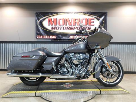 2016 Harley-Davidson Road Glide® in Monroe, Michigan - Photo 1