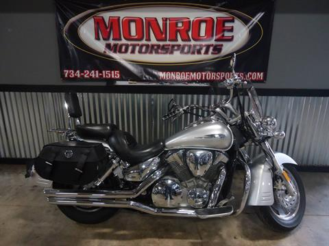2009 Honda VTX®1300R in Monroe, Michigan