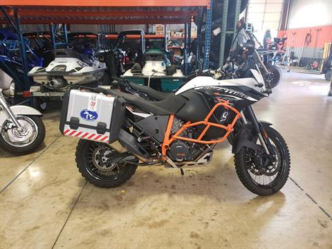 2015 KTM 1190 Adventure R in Monroe, Michigan - Photo 2