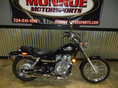 2014 Honda Rebel® in Monroe, Michigan