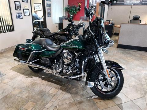 2015 Harley-Davidson Ultra Limited in Monroe, Michigan - Photo 1