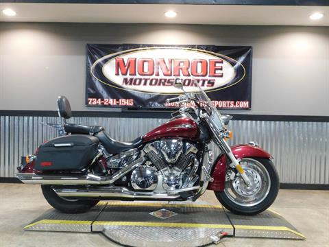 2006 Honda VTX™1300S in Monroe, Michigan