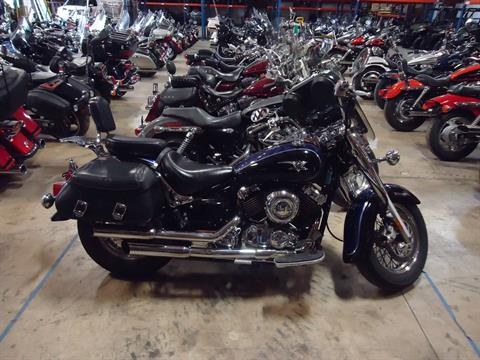 2007 Yamaha V Star® Silverado® in Monroe, Michigan
