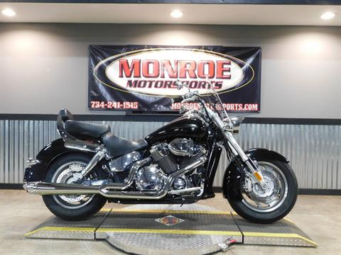 2008 Honda VTX®1800N in Monroe, Michigan