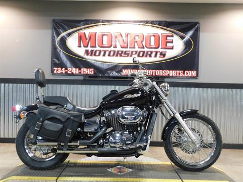 2005 Honda Shadow Spirit™ 750 in Monroe, Michigan