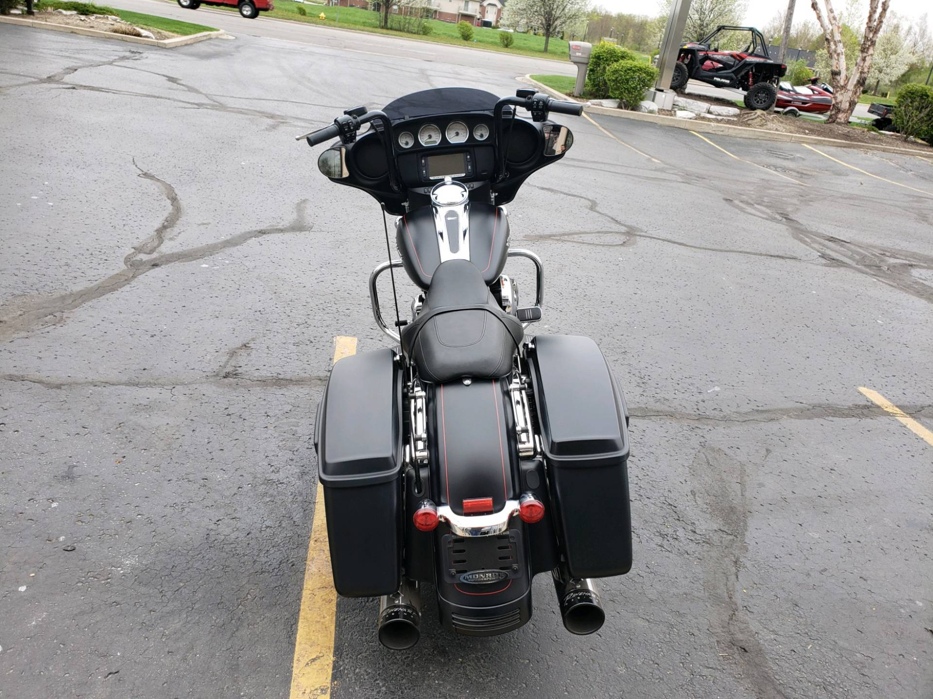 2015 Harley-Davidson Street Glide® Special in Monroe, Michigan - Photo 4