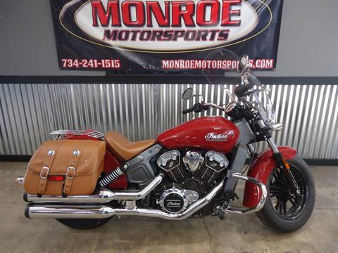 2015 Indian Scout™ in Monroe, Michigan