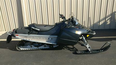 2011 Polaris 600 Shift 136 in Monroe, Michigan