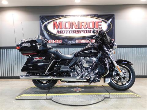 2014 Harley-Davidson Ultra Limited in Monroe, Michigan - Photo 1