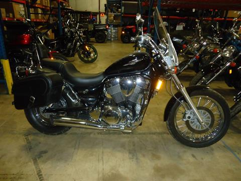 2007 Suzuki Boulevard S83 in Monroe, Michigan