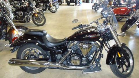 2012 Yamaha V Star 950 in Monroe, Michigan