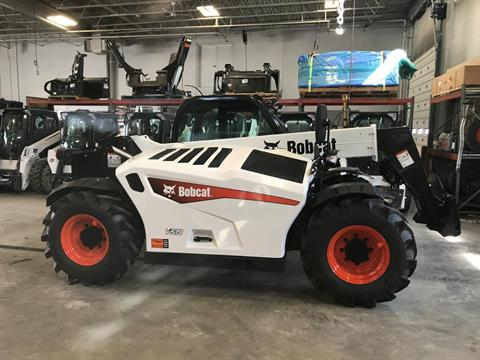 2017 Bobcat V519 in Madison, Wisconsin