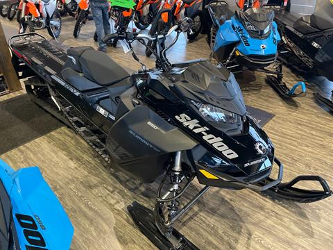 2020 Ski-Doo Summit SP 175 850 E-TEC ES PowderMax Light 3.0 w/ FlexEdge in Ellensburg, Washington - Photo 1