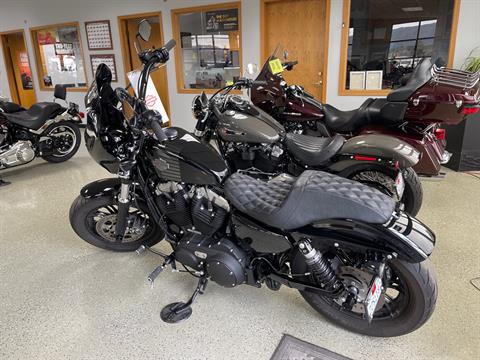 2016 Harley-Davidson Forty-Eight® in Ukiah, California - Photo 3