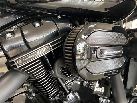 2016 Harley-Davidson CVO™ Street Glide® in Ukiah, California - Photo 1