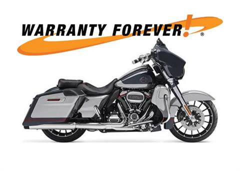2019 Harley-Davidson CVO™ Street Glide® in Ukiah, California - Photo 1