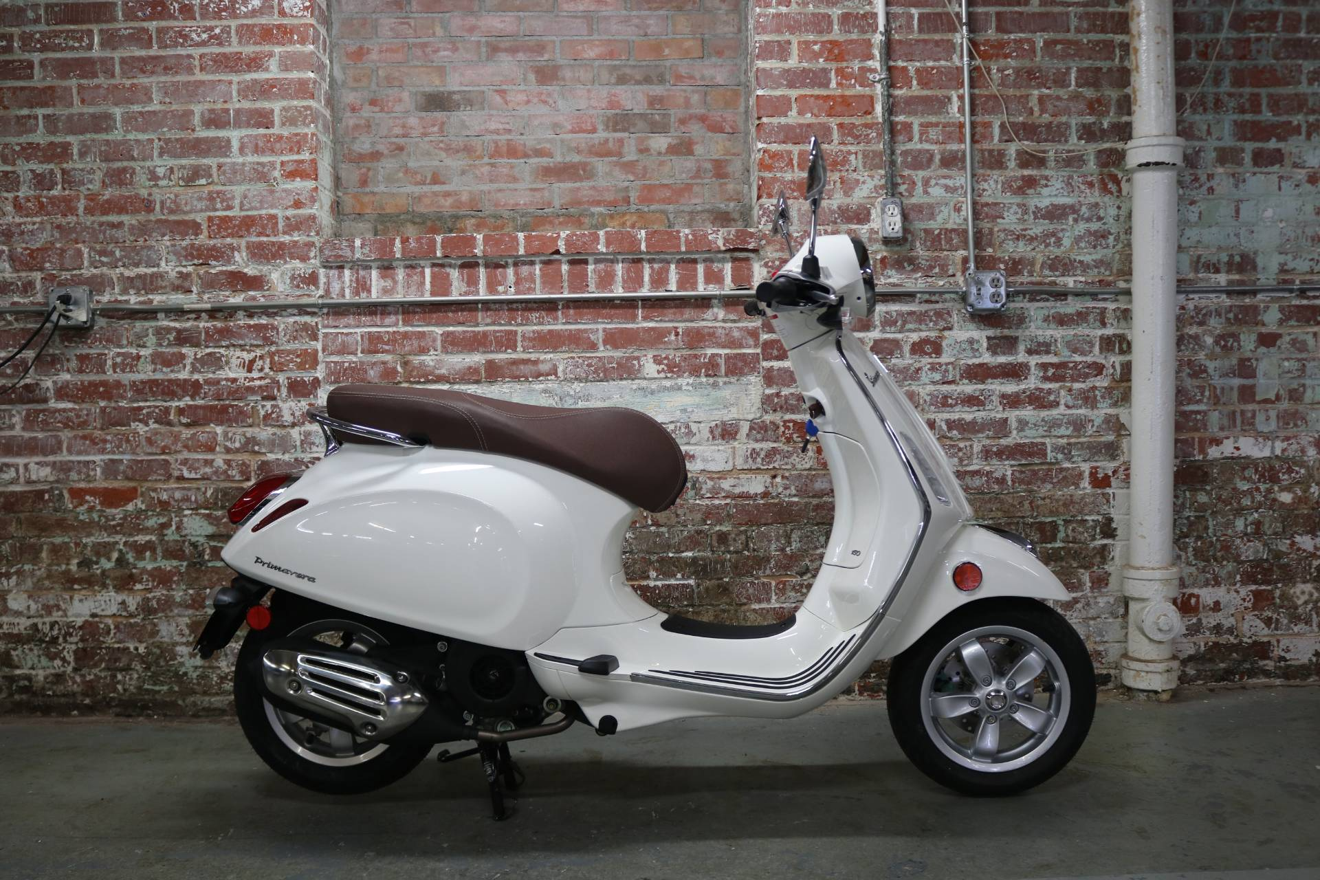 2018 Vespa Primavera 150 in Greensboro, North Carolina