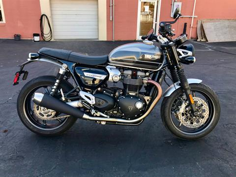 2019 Triumph Speed Twin in Greensboro, North Carolina - Photo 4