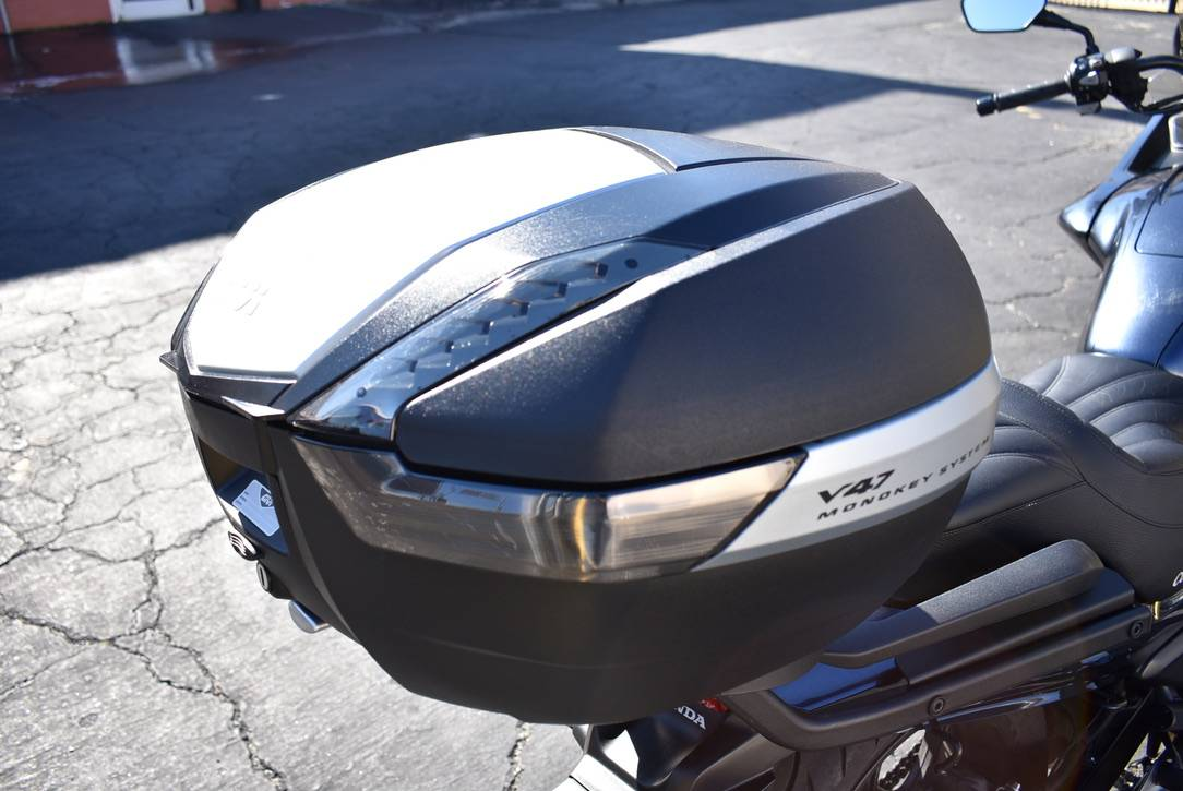 2015 Honda CTX®700 DCT ABS in Greensboro, North Carolina