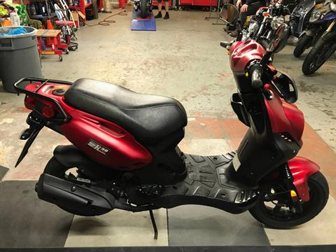 2016 Genuine Scooters Rough House Spec in Greensboro, North Carolina - Photo 2