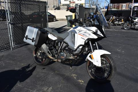 2015 KTM 1290 Super Adventure in Greensboro, North Carolina