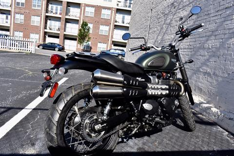 2017 Triumph Street Scrambler in Greensboro, North Carolina - Photo 2
