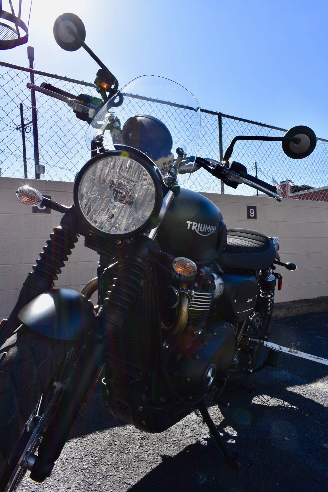 2017 Triumph Street Scrambler in Greensboro, North Carolina - Photo 3