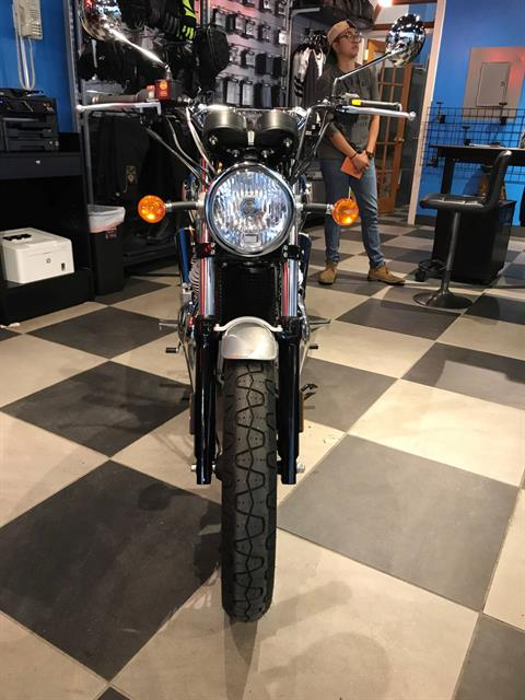 2019 Royal Enfield INT650 in Greensboro, North Carolina - Photo 4
