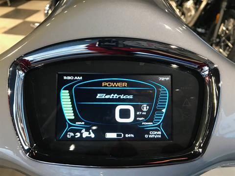2021 Vespa Elettrica 45 MPH in Greensboro, North Carolina - Photo 6