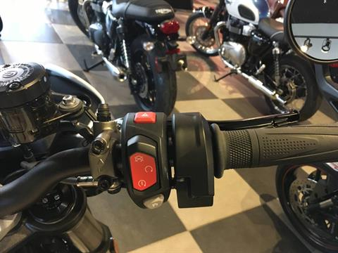 2019 Triumph Street Triple RS in Greensboro, North Carolina - Photo 7