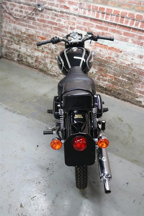2016 Royal Enfield Bullet 500 EFI in Greensboro, North Carolina